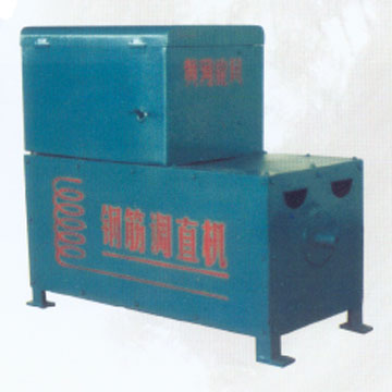 GT Series Steel Straightening Machine