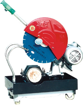 HQP150 Reinfored Concrete Cutter