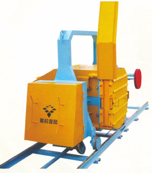 HAWD37 Diamond Wire Saw Machine